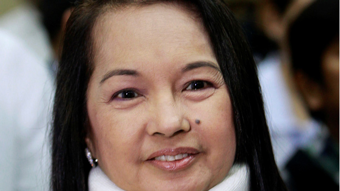 Philippines top court frees former president after 5 years