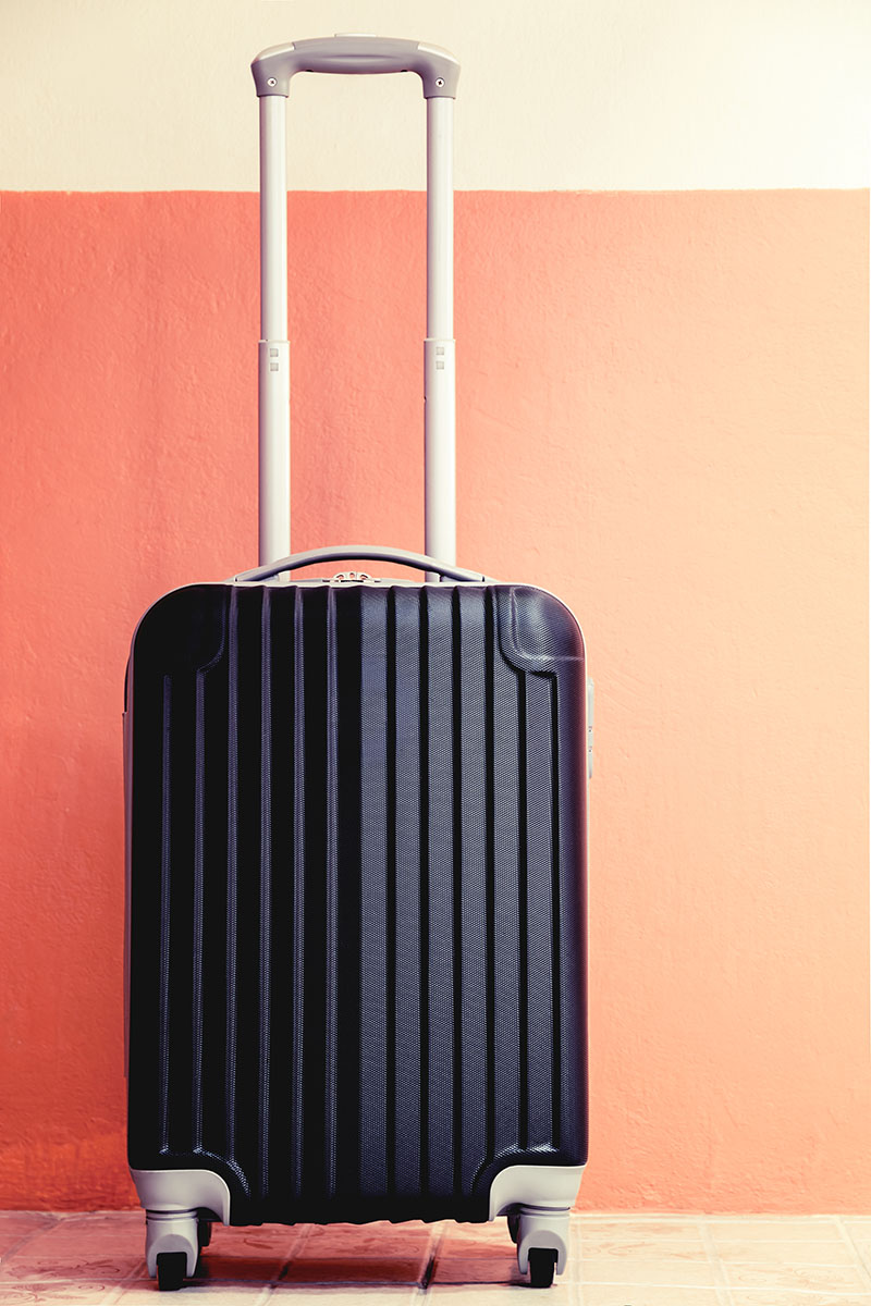 Best baggage options to choose