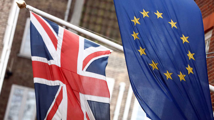 Britain will not start EU divorce this year, says government lawyer