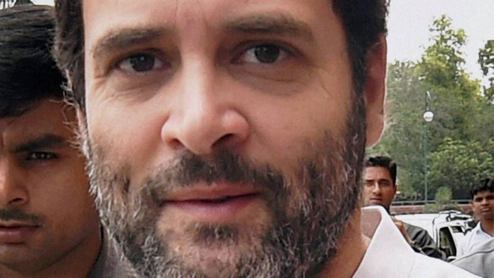 Rahul to face trial in RSS case if he doesn't show regret: Court
