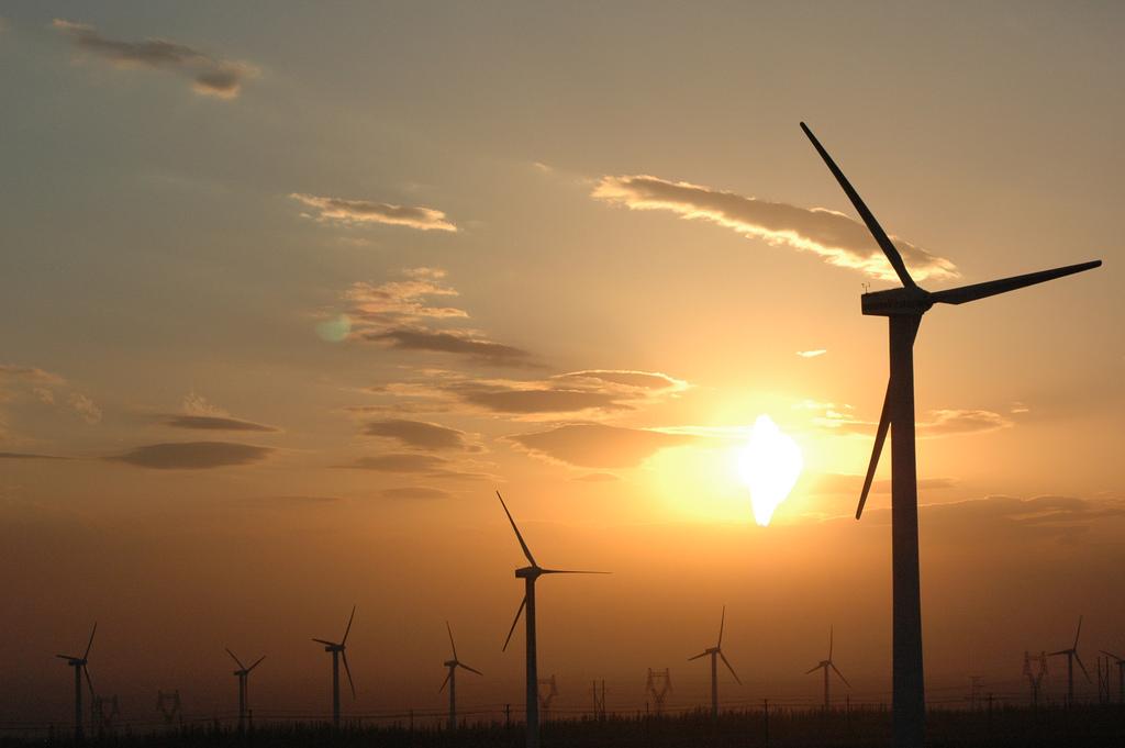 اندماج شركتي سيمنز الألمانية و جاميا  الإيطالية لتصبح أول شركة عالمية لطاقة الريح