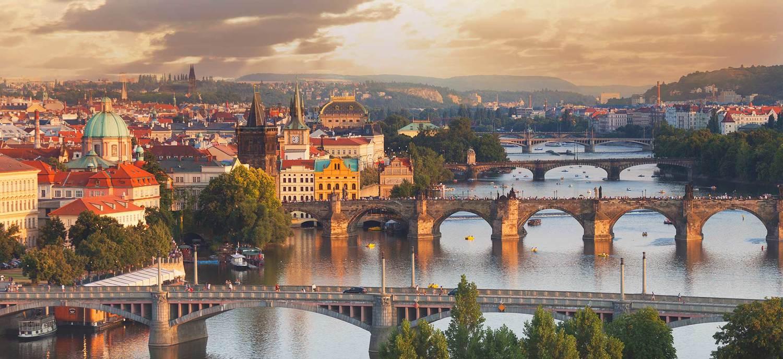 تشيكيا يصبح الأسم الرسمي البديل لجمهورية التشيك