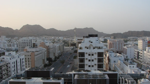 'Form a residents association if you want to buy or sell your home in Oman'