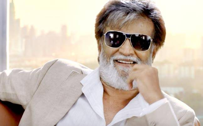 Rajinikanth's 'Kabali' earns Rs 250 crore in India