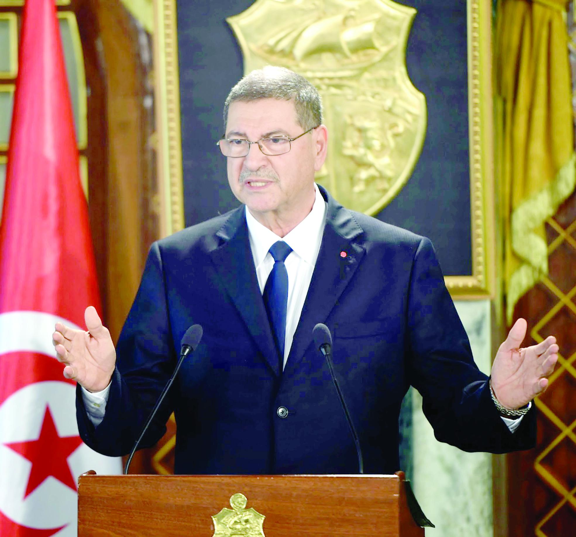 نداء تونس: الصيّد يتمسك بالسلطة لرغبته في الوصول إلى رئاسة الجمهورية