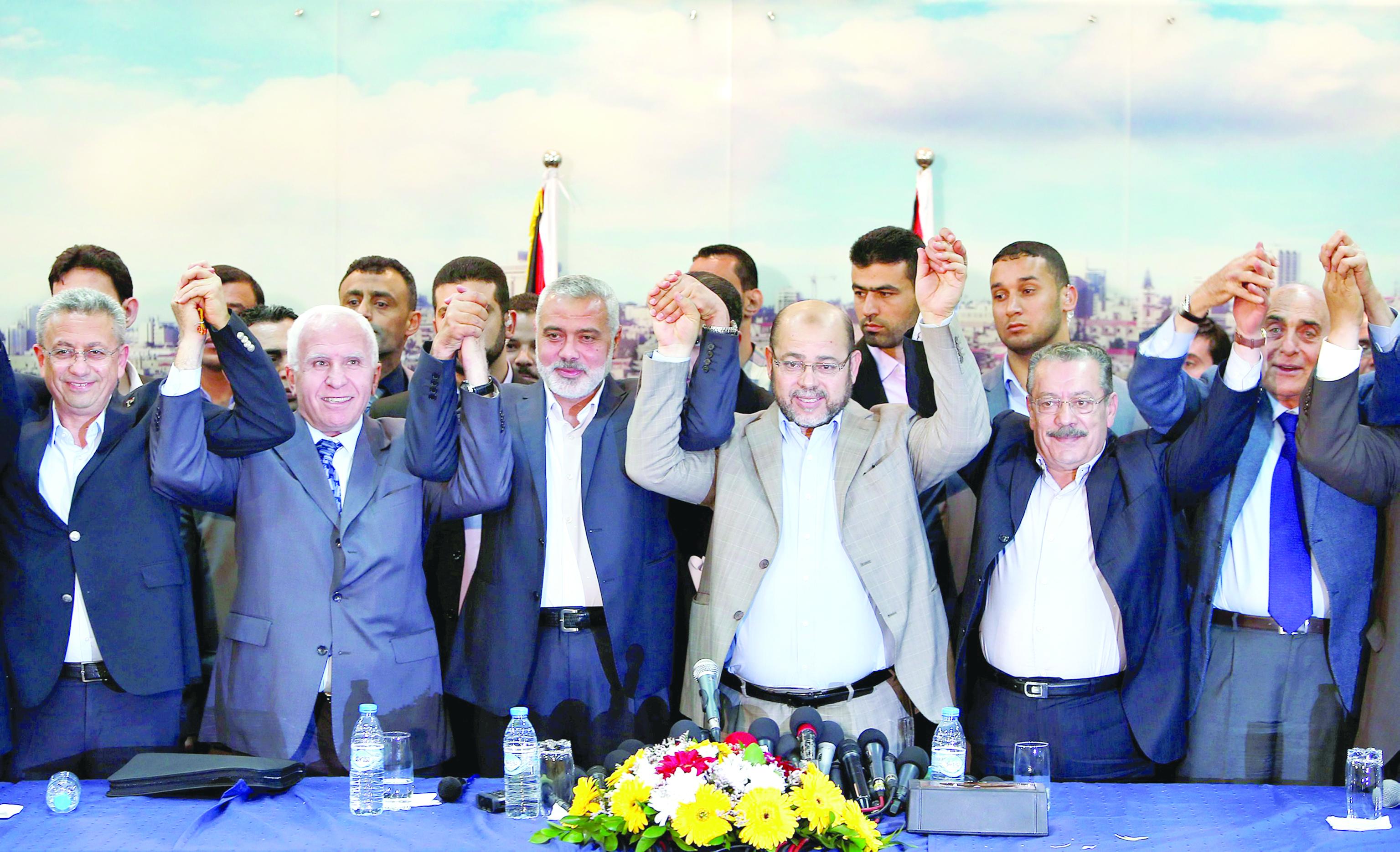 الاحتلال قد يعطل الانتخابات الفلسطينية