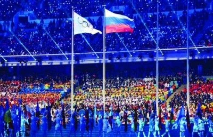 روسيا تتنفس الصعداء بعد تجنبها استبعاد كافة رياضييها في الاولمبياد