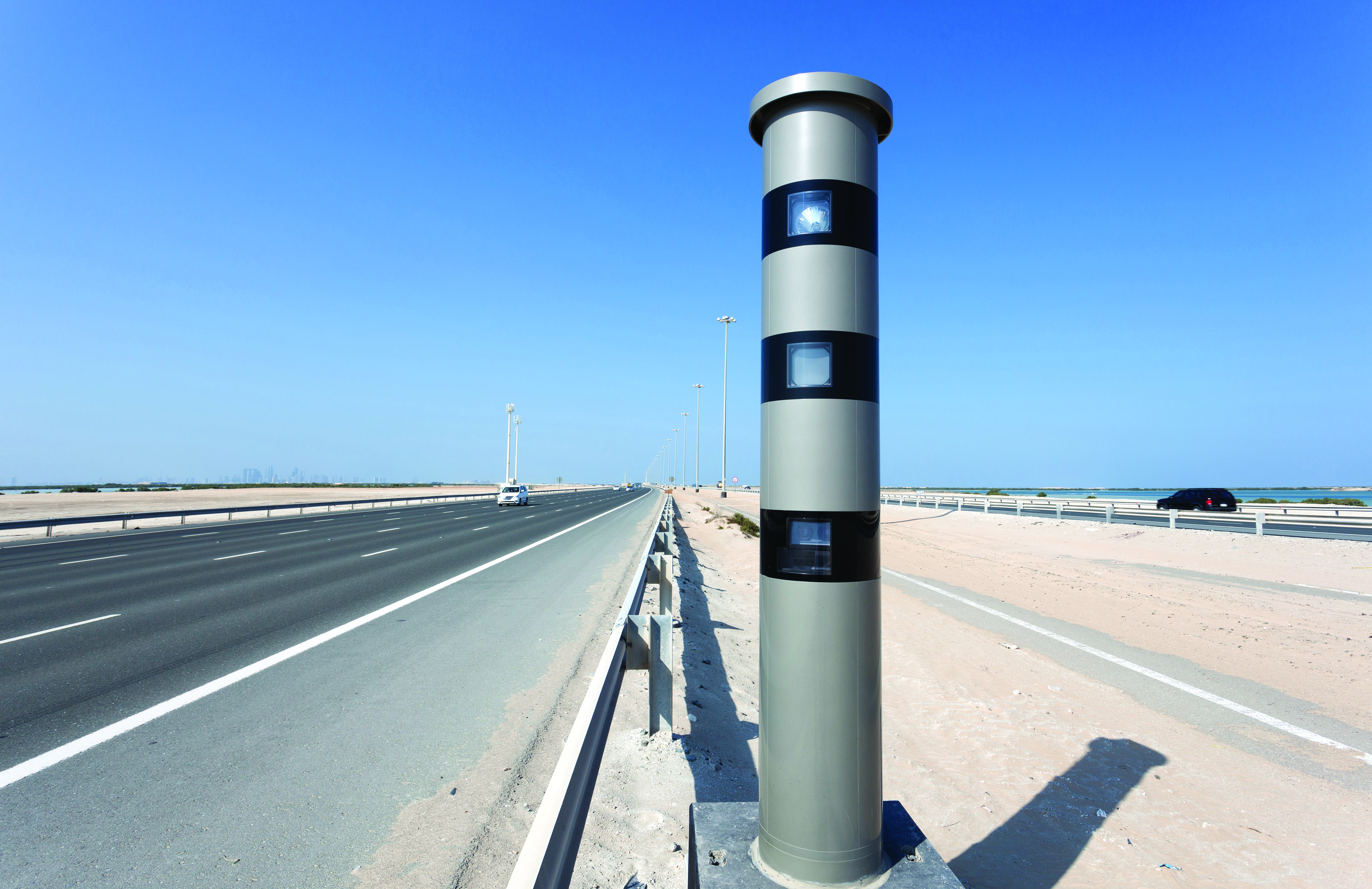 Safety campaigners in Oman call for hike in speeding fines