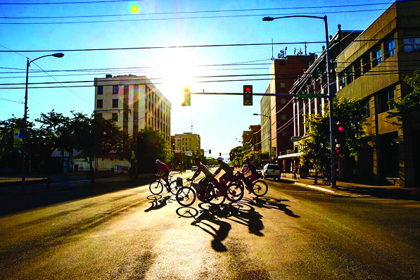 5 Best Streets to Ride Bicycle In Muscat