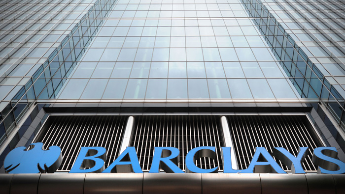 Barclays profit drops on loss from asset disposals