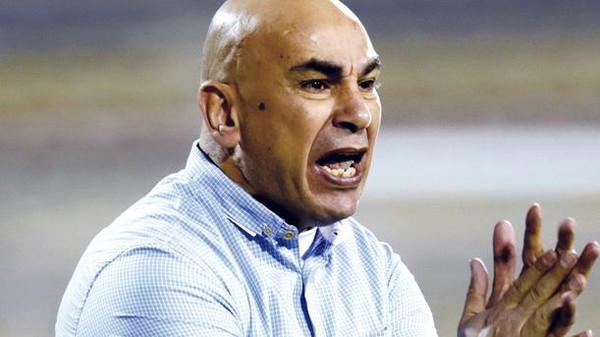 ايقاف حسام حسن 3 مباريات وتغريمه 10 الاف جنيه