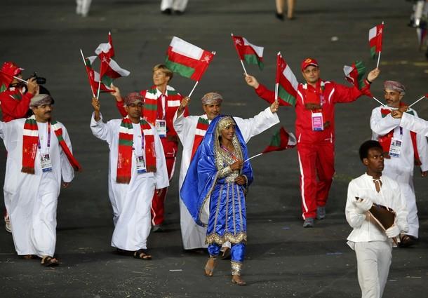بعثة السلطنة تطير إلى البرازيل غدا الثلاثاء للمشاركة في أولمبياد ريو