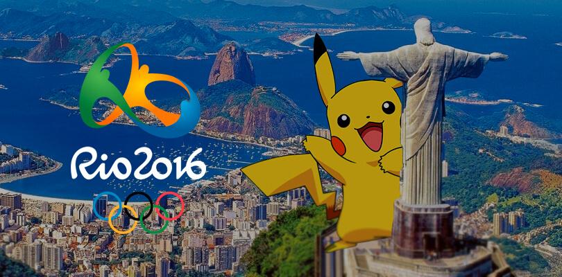 غياب البوكيمون عن أولمبياد ريو يصيب الرياضيين بالإحباط