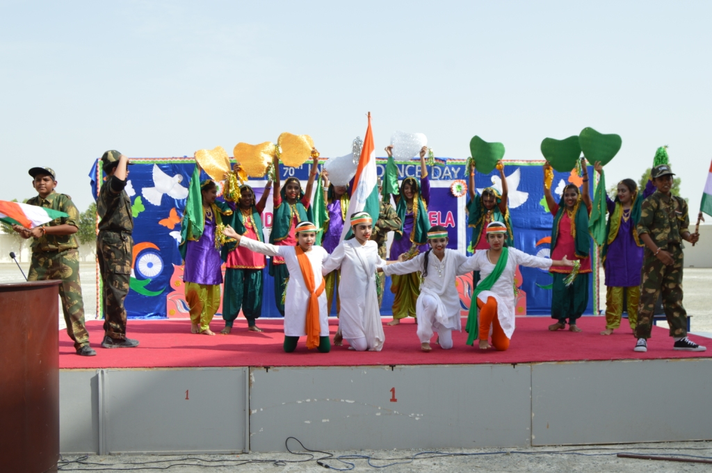 Indians in Oman mark 70th Independence Day