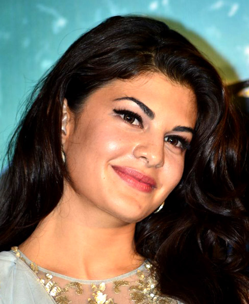 More confident of my acting today, says Jacqueline