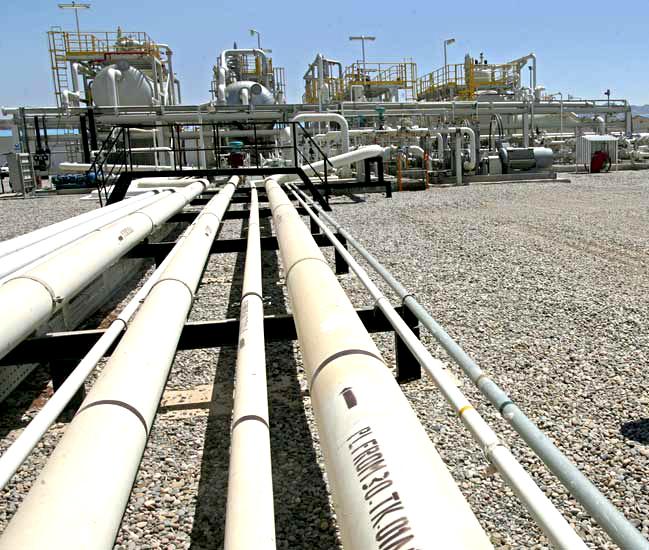 سعر نفط عمان يرتفع بمقدار دولار أمريكي و20 سنتًا