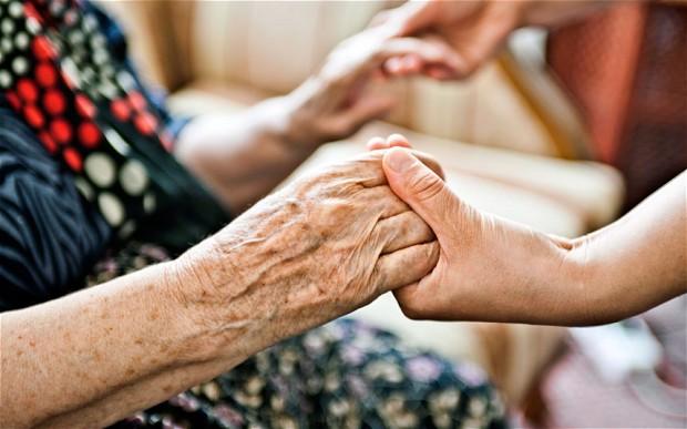 توقع وصول عدد المسنين الامريكيين الى 85 مليون عام 2060