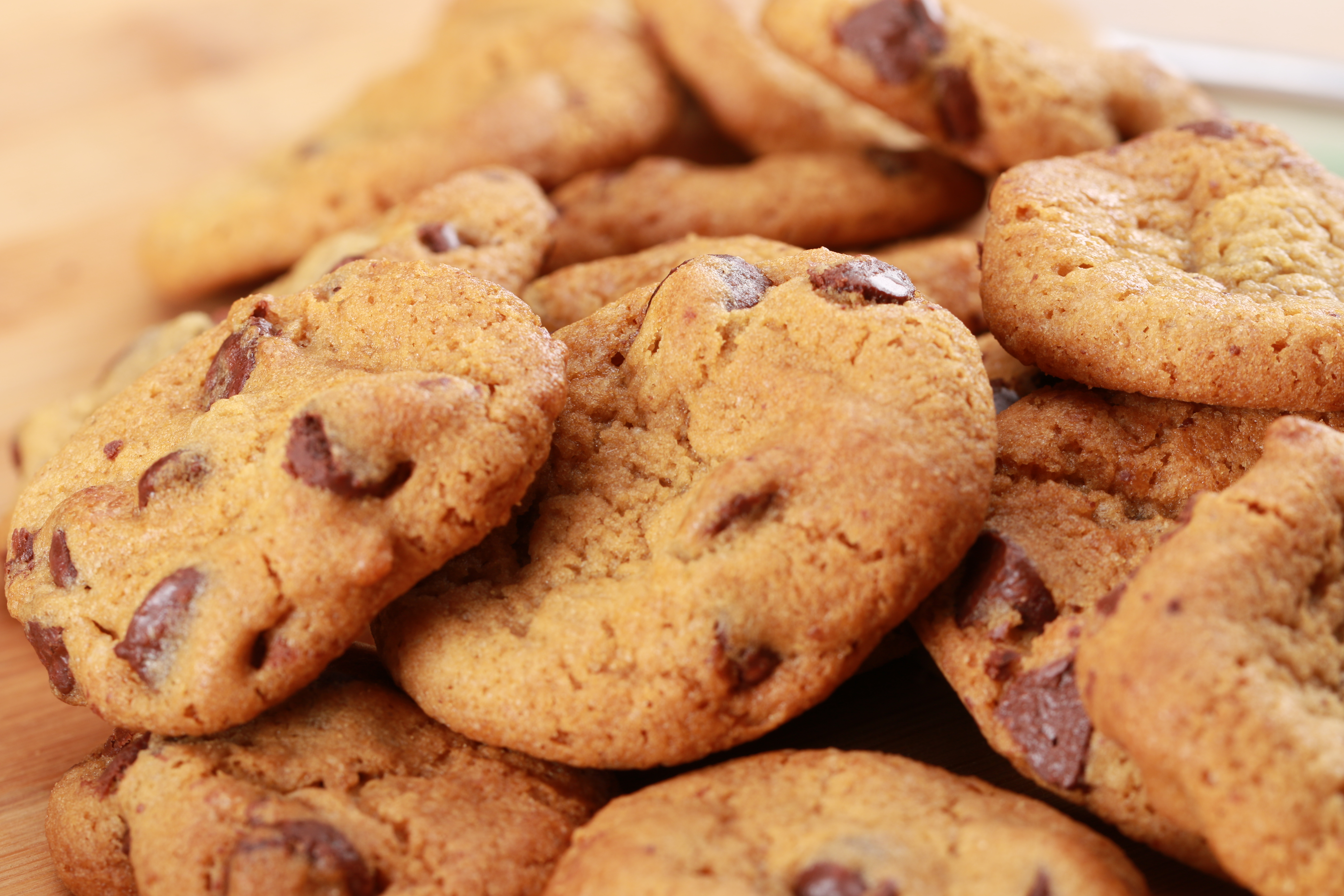 Eat Cookies at Nestle Toll House Café in Muscat