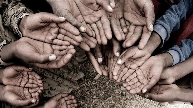 130 مليون شخص في العالم يحصلون على المساعدة الإنسانية للبقاء على قيد الحياة