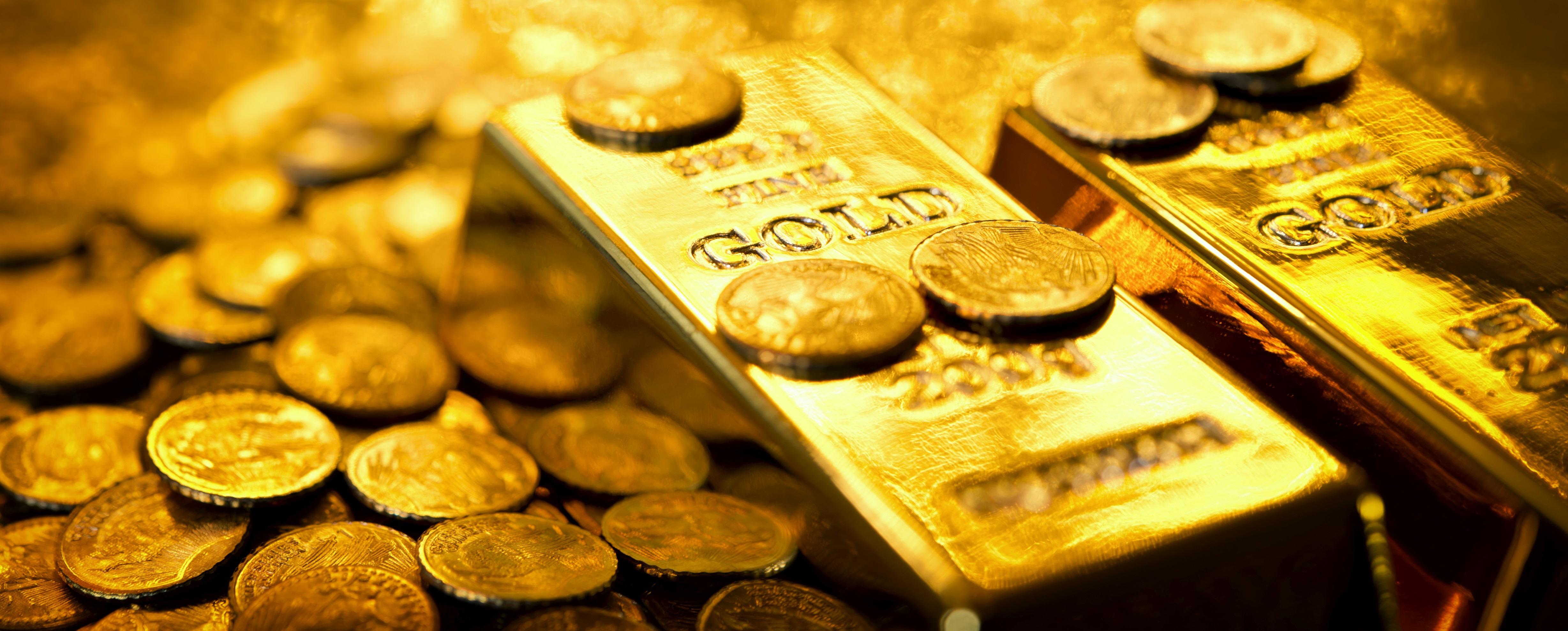 موجة ارتفاع الذهب تنتهي