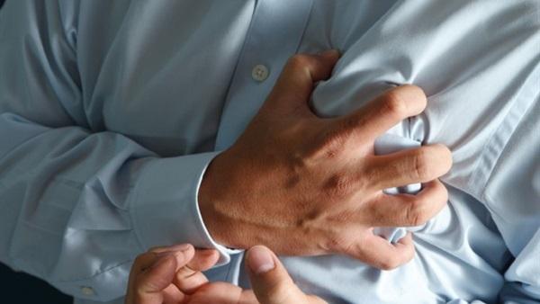 زيادة مؤشر كتلة الجسم لا ترفع خطر الاصابة بالنوبات القلبية