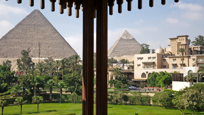 Egyptians preparing for a new era of austerity
