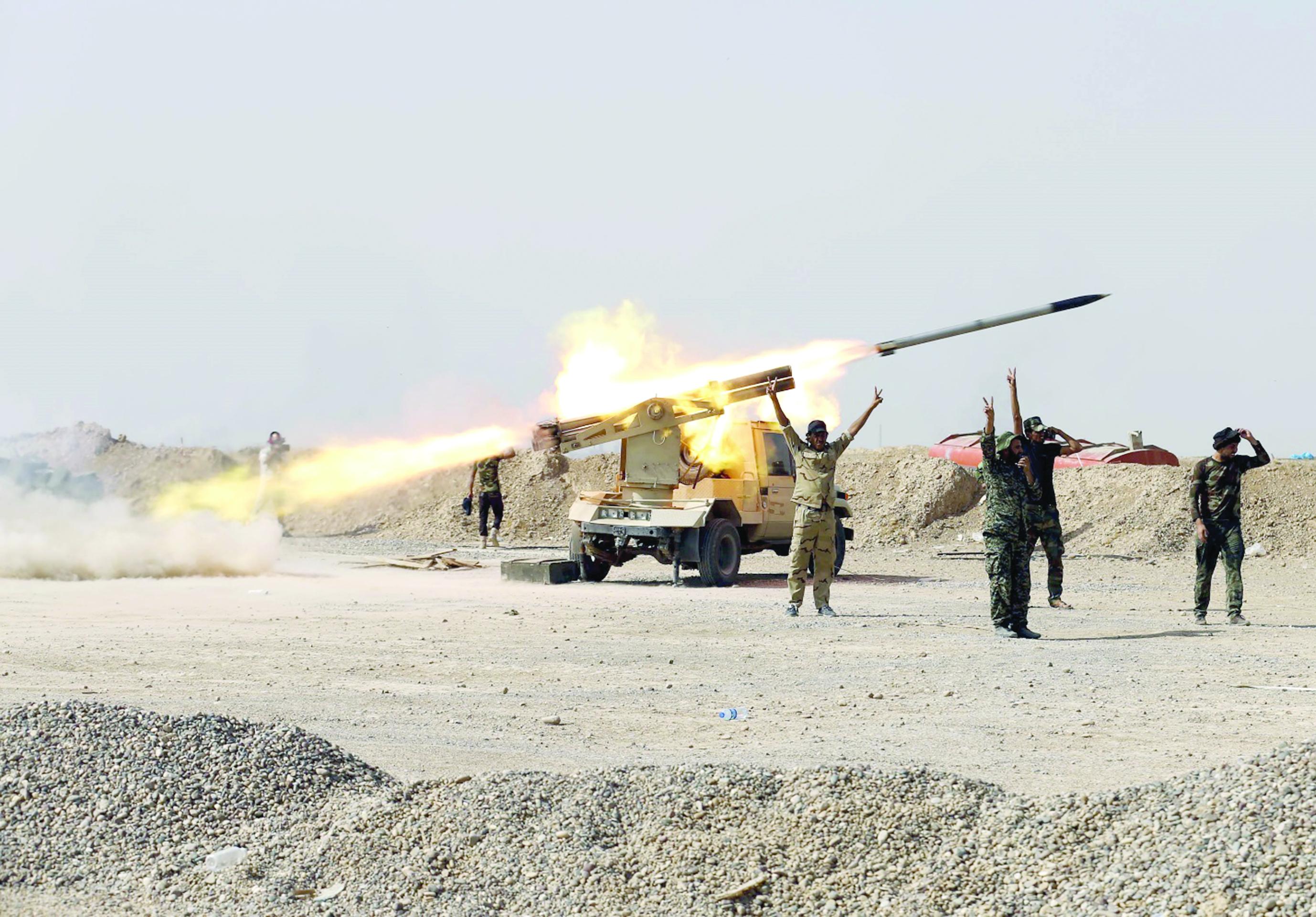 تزايد عدد المتطوعين الغربيين لقتال داعش
