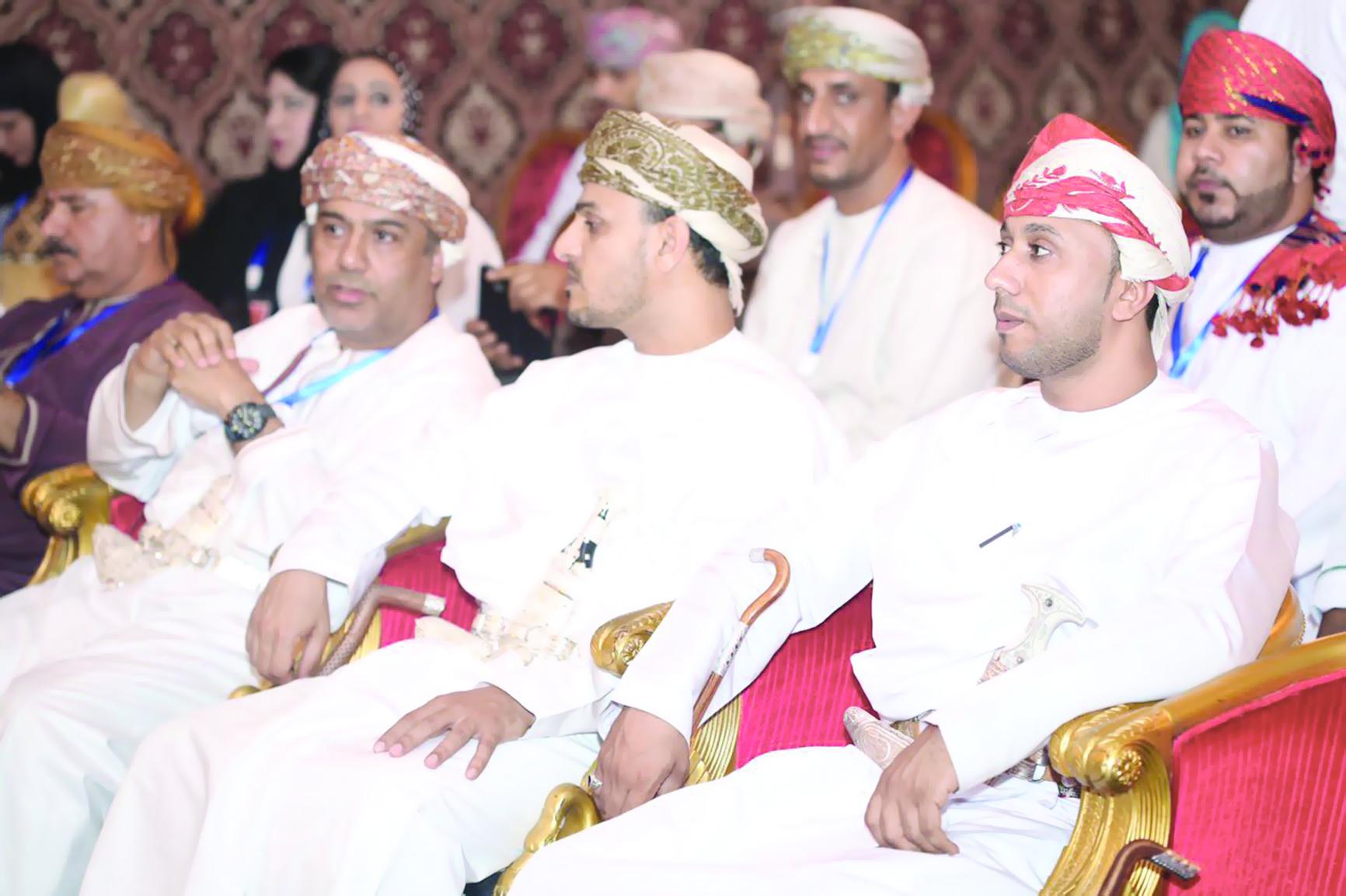 ملتقى ظفار الثالث للفيلم العربي يختتم فعالياته