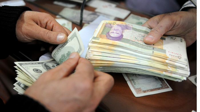 Iran hints at ending rial's dual exchange rate system