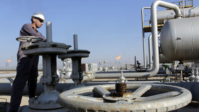 Opec output freeze could be self-defeating: Goldman
