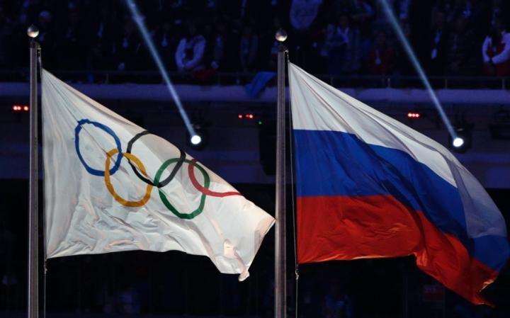 """روسيا تدين بشدة """"قرارا سياسيا"""" لرفض استئنافها باشراك رياضييها في الألعاب البارالمبية"""