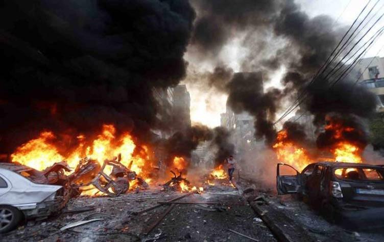 مقتل شخص وإصابة 30 جراء انفجار سيارتين مفخختين بتايلاند