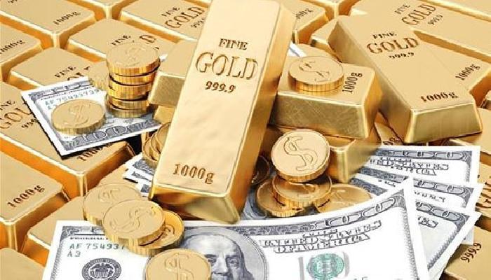 أسعار العملات والذهب والفضة