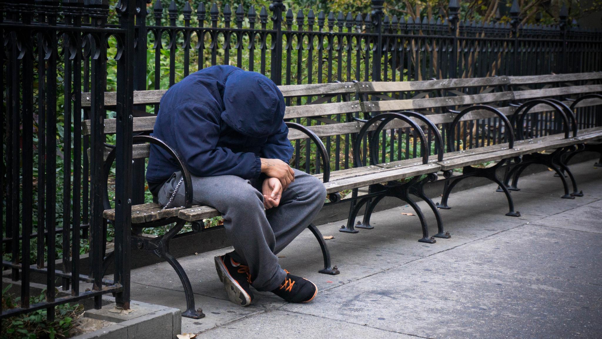 ارتفاع حالات الوفاة جراء تعاطي المخدرات من الامريكيين بمعدل 42%
