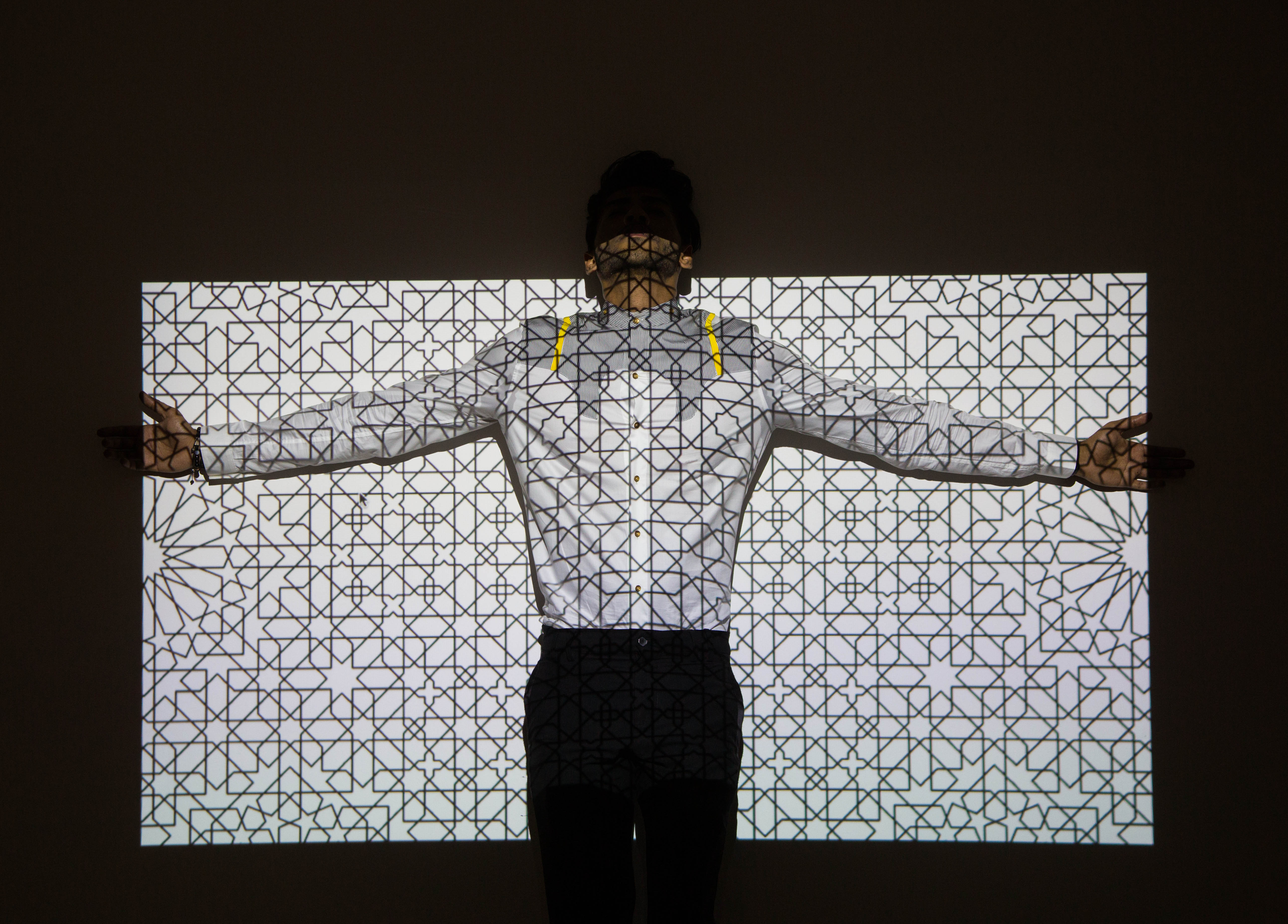 Ahmed Al Mullahi: An Omani Performance Artist