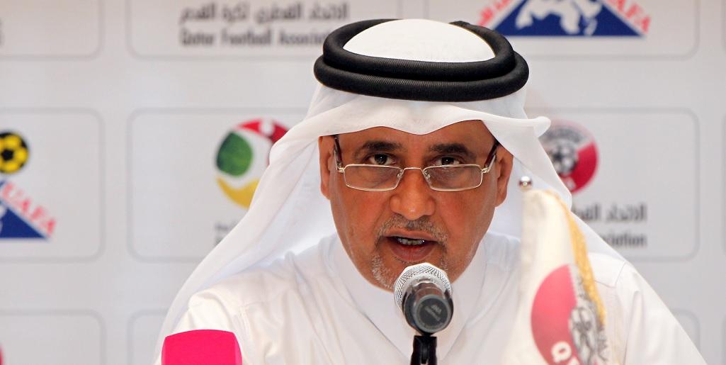 لجنة الاخلاق في الفيفا تطالب بايقاف القطري المهندي 30 شهرا