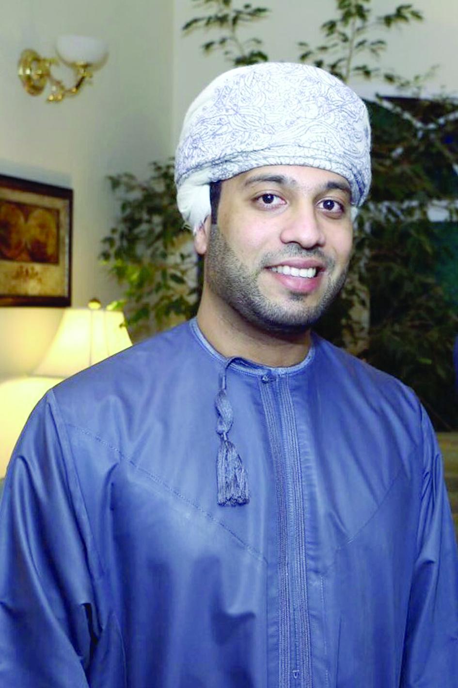 علــي آل رحمــة:الســوق حافـل بالتحديـات وعلى الشباب تطوير مهاراتهم