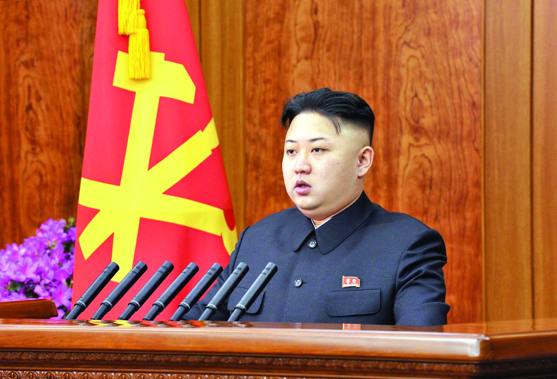 بيونجيانج ترد على انتقادات دولية بتهديد القوات الاميركية
