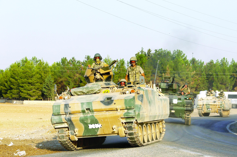 عشرات الضحايا لقصف تركيا شمال سوريا