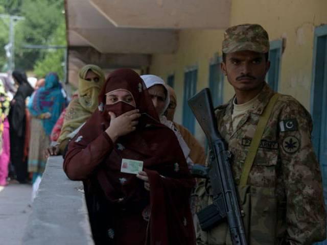 PML-N's emphatic Pakistan-administered Kashmir poll win follows a familiar script