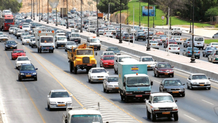 Oman traffic: OMR 500, jail term for reckless driving