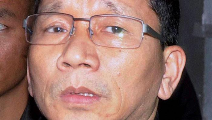 Former Arunachal Pradesh chief minister 'commits suicide'