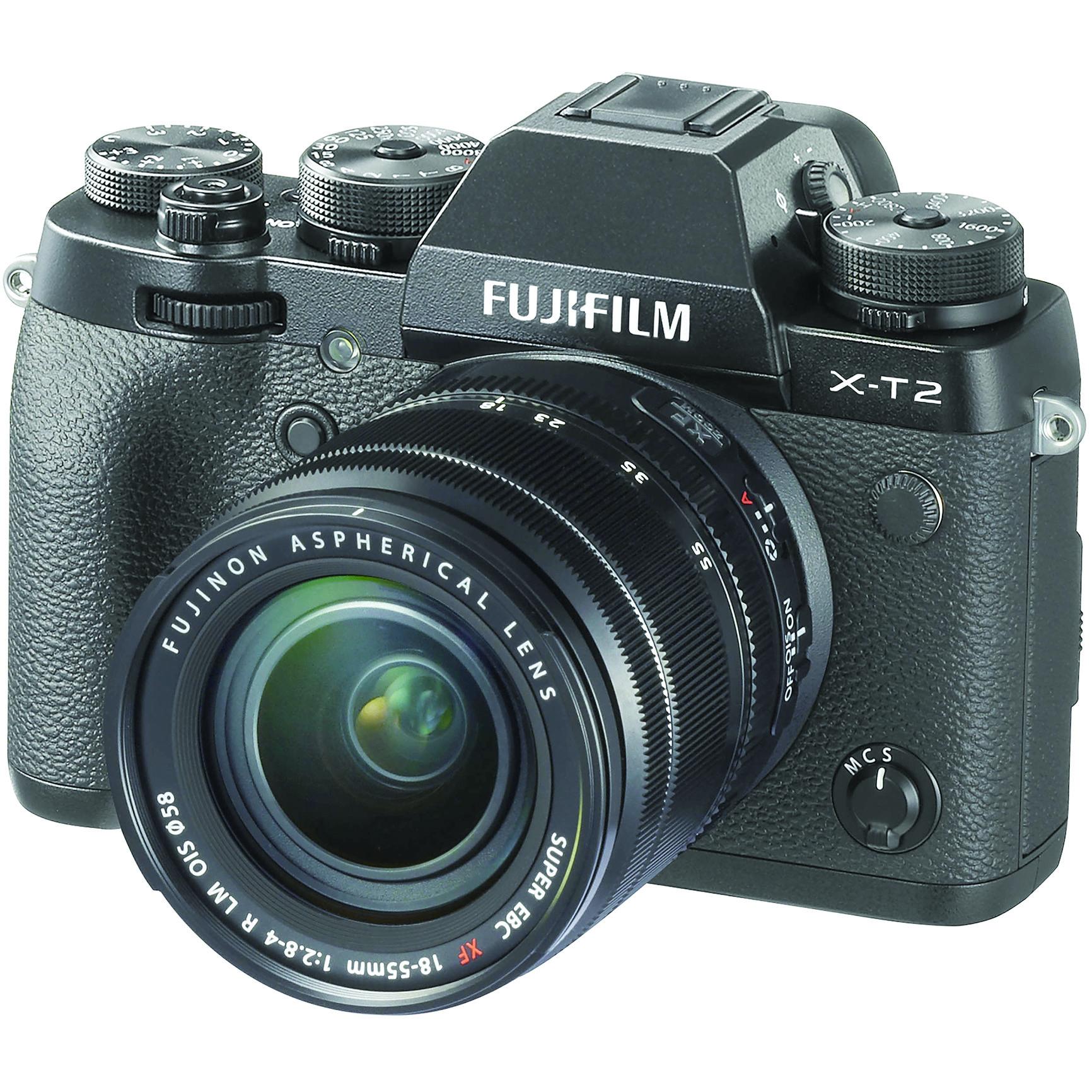 مركز التصوير يطرح  كاميرا فريدة من نوعها