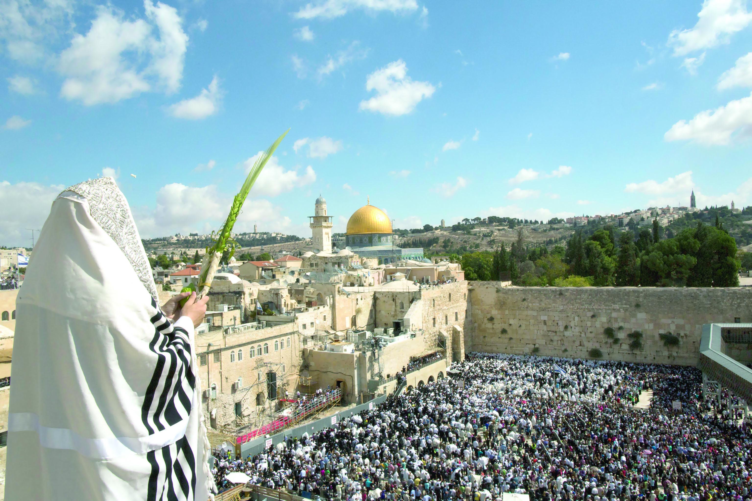 اليمين الإسرائيلي يحاصر القدس بالعنصرية