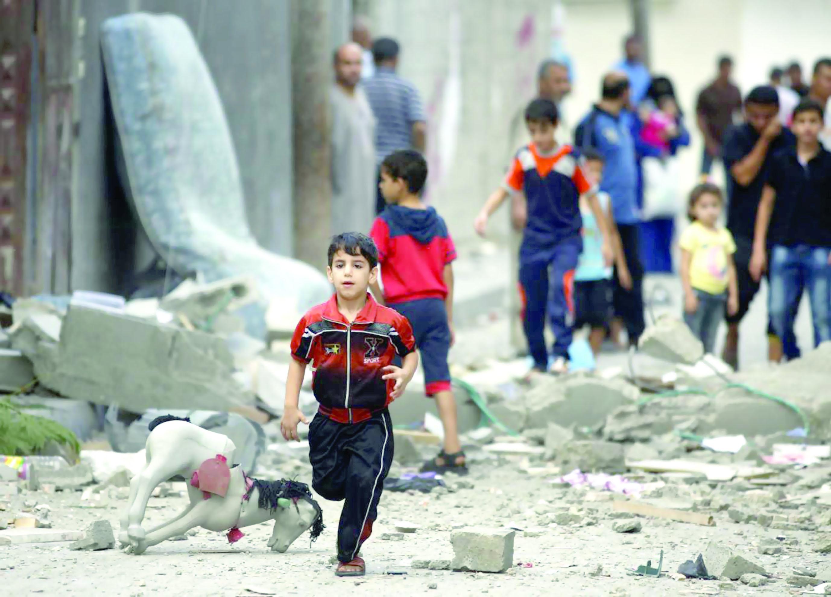 غارات وهمية للاحتلال في سماء قطاع غزة.. وتقديرات بتصاعد عمليات المقاومة في الضفة