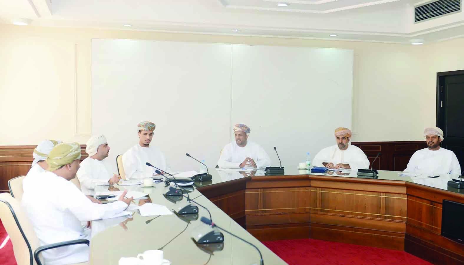 مطالبات بزيادة التنسيق مع الهيئة العامة للتعدين