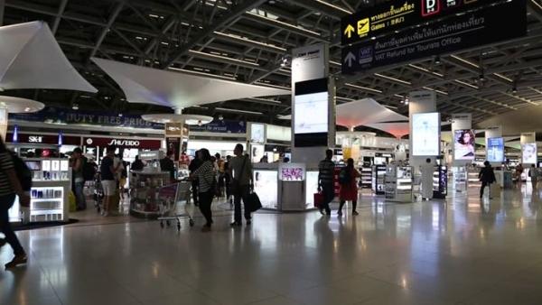 Passenger traffic at Oman airports increases