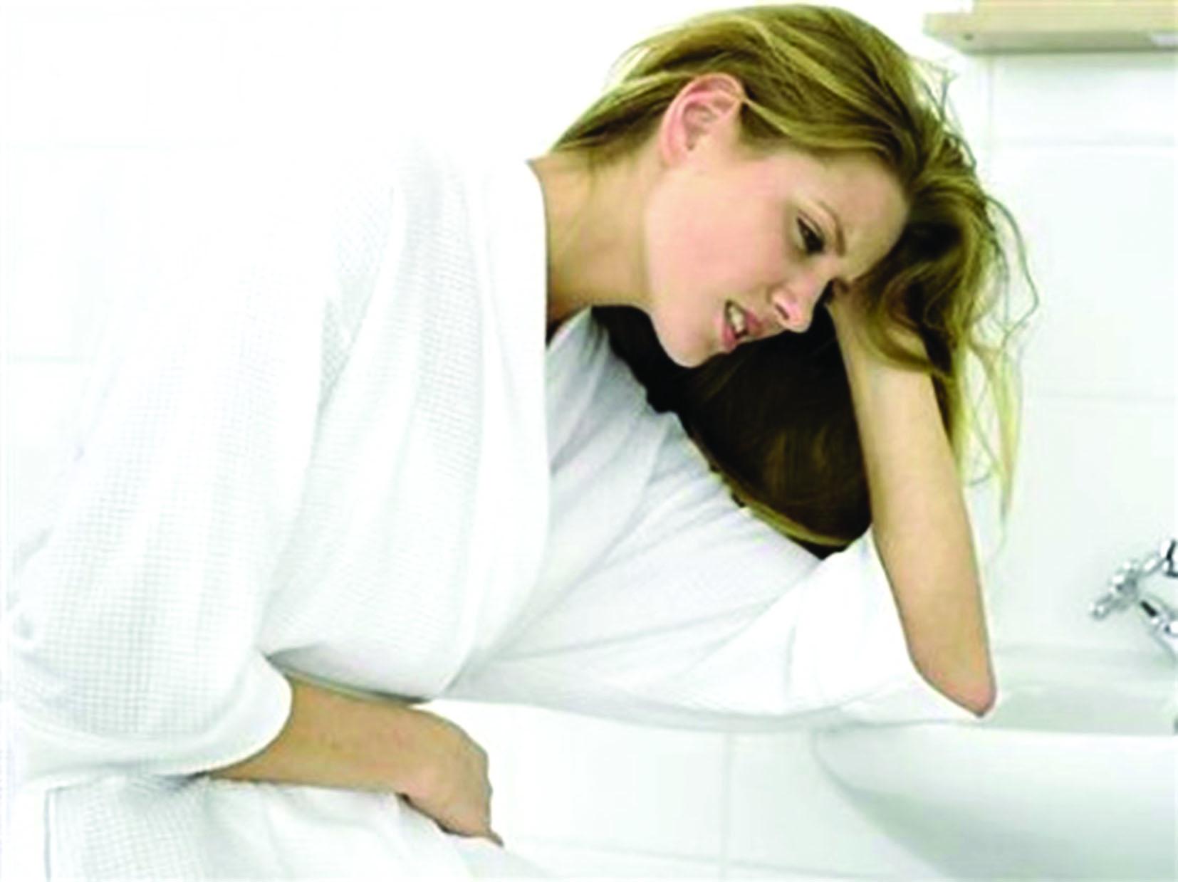 غثيان الصباح يجنب  خطر فقدان الحمل