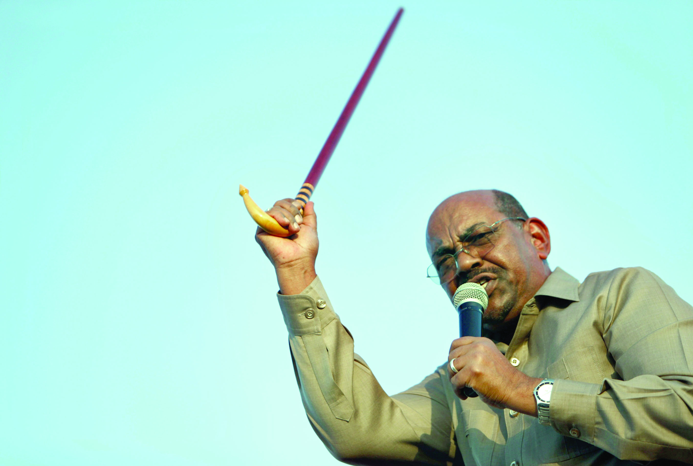 البشير يغلق الباب أمام أي تكهنات بتأجيل الحوار الوطني السوداني