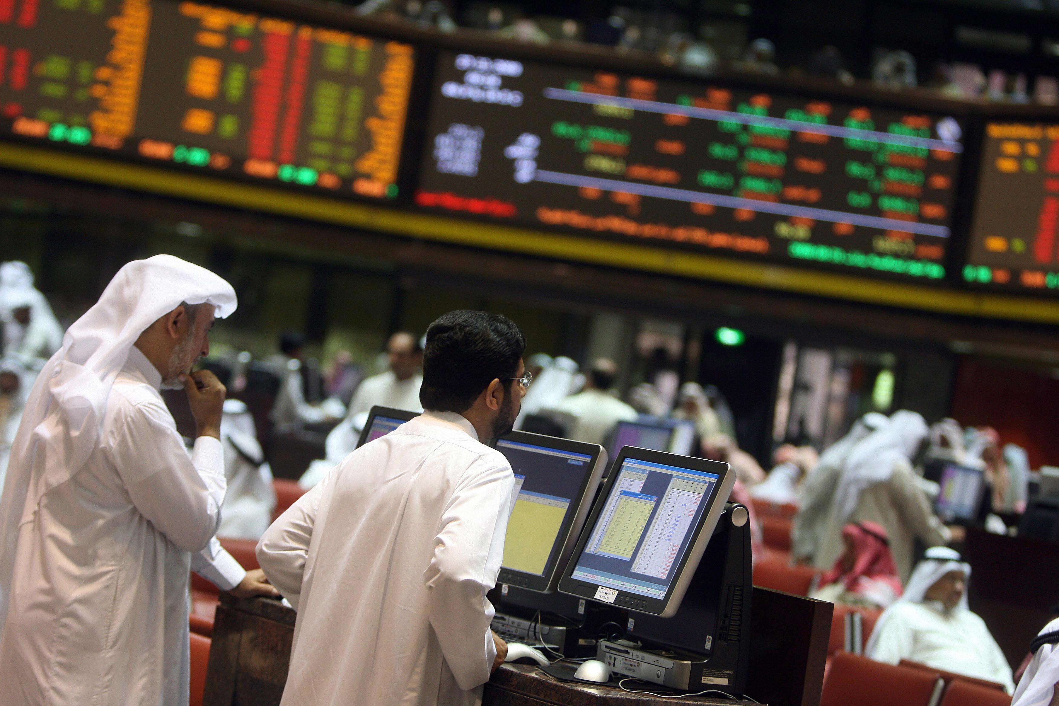 الرئيس التنفيذي: بورصة الكويت ستصبح شركة خاصة اعتبارا من الخميس المقبل